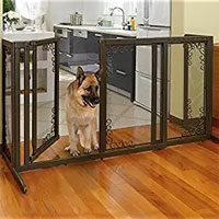 Orvis Decorative Dog Gates
