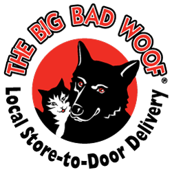 The Big Bad Woof