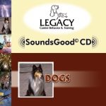 Legacy Canine Audio